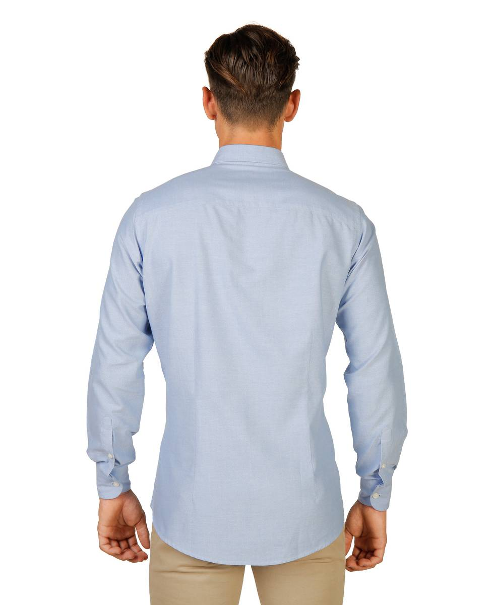 OXFORD - french light blue from Oxford University