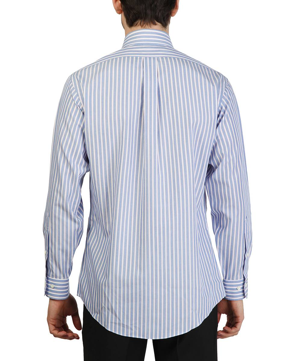 Light blue 34 from Brooks Brothers
